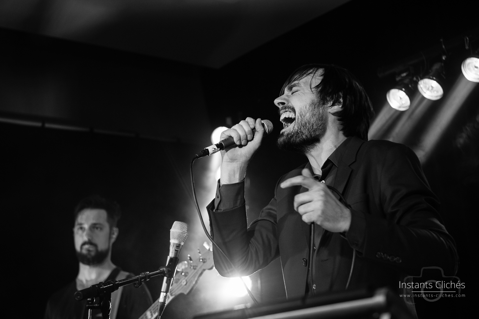 Interview Puggy – Ricard SA Music Live