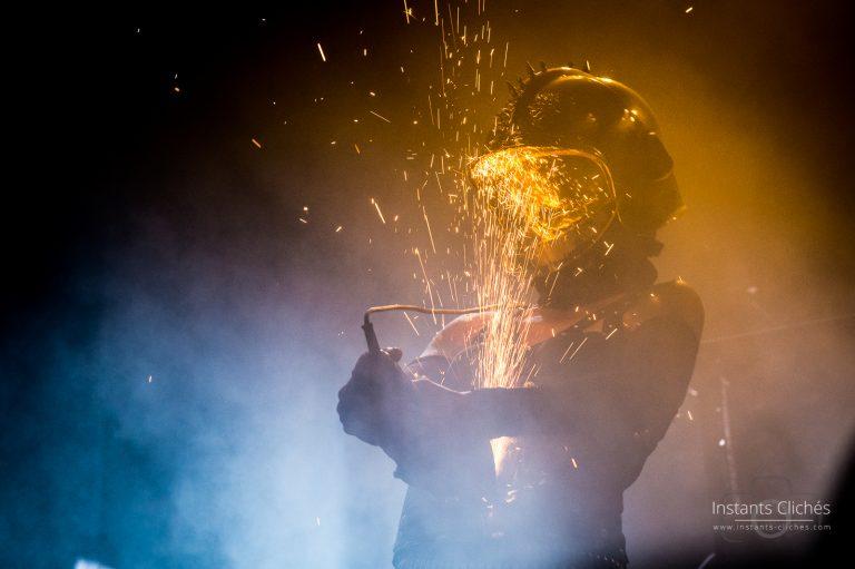 Reprise de feux : Festival « Les Feux de l'été » 2016